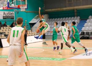 Les Equipes de l'ADA Basket Blois